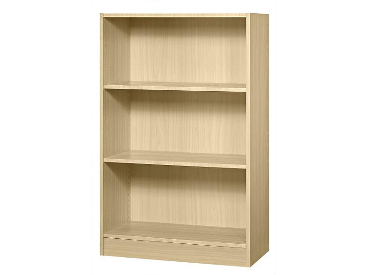 Aktenschrank Holz Gebraucht ~ Aktenregale 3OH aus Holz günstig kaufen