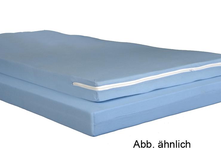 schaumstoffmatratze 8 cm stark in verschiedenen ma en bueromoebel. Black Bedroom Furniture Sets. Home Design Ideas
