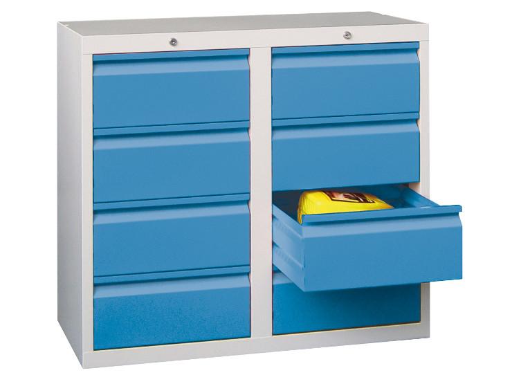 atemberaubend werkstattschr nke galerie die kinderzimmer design ideen. Black Bedroom Furniture Sets. Home Design Ideas