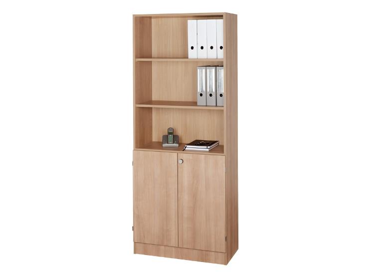 erfreut schrank mit regal zeitgen ssisch die kinderzimmer design ideen. Black Bedroom Furniture Sets. Home Design Ideas