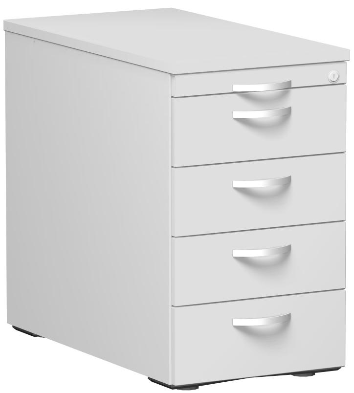 rollcontainer 72 cm hoch bestseller shop f r m bel und. Black Bedroom Furniture Sets. Home Design Ideas